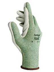 высокосортной предотвращения резки высокой термостойкостью садовые перчатки сертификат ФДА (2 / комплект)