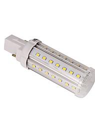 7W G24 LED Mais-Birnen T 46 SMD 2835 100 lm Warmes Weiß Natürliches Weiß Dekorativ AC 85-265 V 1 Stück