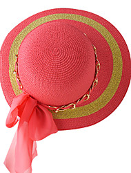 Lyza Fashion Beach Straw Hat