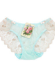 Am Right Women's Boy shorts Lace-AW025