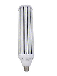 60W B22 E26/E27 Ampoules Maïs LED T 186 SMD 5730 100 lm Blanc Chaud Blanc Naturel Décorative AC 100-240 V 1 pièce