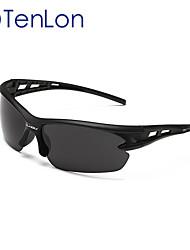 Ciclismo / Motocicleta / Gafas de visión nocturna / Máscara Protectora hombres / mujeres / Unisex 'sImpermeable / 100% UV400 /