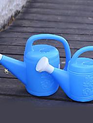 маленький размер sprayerwatering полива может для сада инструментов случайный цвет
