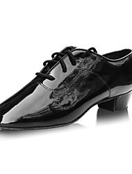 Non Customizable Men's Dance ShoesBallet / Latin / Jazz / Dance Sneakers / Tap / Modern / Swing Shoes / Flamenco / Samba