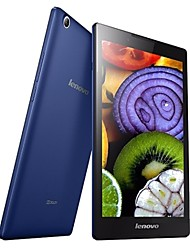 Lenovo® TAB2  A8-50LC Tablet Computer Blue and White 1GB+16GB 8 Inch 1280*800 4G