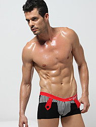 Men's Sexy Underwear Multicolor High-quality Modal Boxers