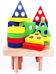 Geometric Intelligence Board for Infant(0-2 years old)
