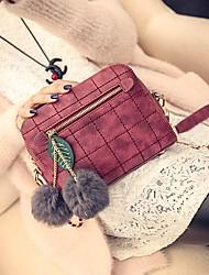 Women Libo 2016 New Style Hot Sale Baguette Shoulder Bag - Blue / Red / Gray / Black