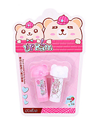 Lip Balm Wet Cream Moisture / Natural Multi-color 1 MJ