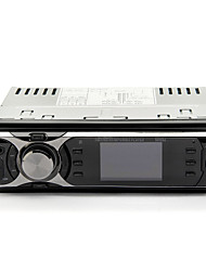 Car Mp3 Player Fm Stereo Aux 1 Din In Universa