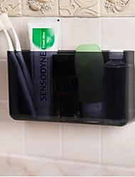 Caixas de Armazenamento Plástico comCaracterística é Aberto , Para Gravatas