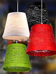 More than 5 w Lampe suspendue ,  Contemporain / Traditionnel/Classique / Rustique / Lanterne / Vintage / Rétro Autres Fonctionnalité for
