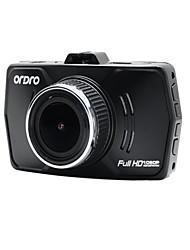 CAR DVD - 4608 x 3456 - con CMOS 12.0 MP - para 1080P / Antigolpes / Salida de Vídeo / G-Sensor / Detector de Movimiento / Gran Angular