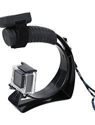 Аксессуары для GoPro Аксессуары Кит Многофункциональный / Удобный / Регулируемый, Для-Экшн камера,Xiaomi Camera / Gopro Hero1 / Gopro
