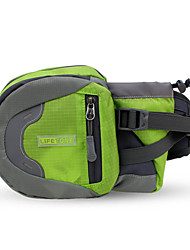 New Authentic Outdoor Mountaineering Pockets  Men and Women Riding  Kettle Portable Package F-324