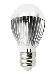 E27 9W 14-LED SMD5730 Cool White LED Light Bulb