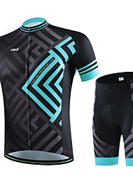 Cycling Tops / Bottoms / Clothing Sets/Suits / T-shirt / Shorts / Pants / Tracksuit / Jerseys / Compression ClothingWomen's / Men's /