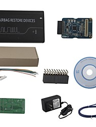 CG100 Airbag Restore Devices Support Renesas New CG100 Airbag Reset