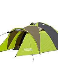 Makino Outdoor Camping Backpacking Mountaineering Tent 2-3 person 0051