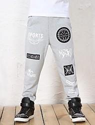 Boy's Cotton Pants,Summer / Spring Sleeveless