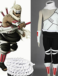 Naruto Killer Bee Cosplay Costumes