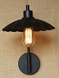 Classical Iron Decorative Wall Sconce Simple