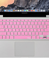 XSKN Arabic Language Keyboard Cover Silicone Skin for Macbook Air/Macbook Pro 13 15 17 Inch US/EU version