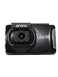 ORDRO®Original Q503-II 2.7 Inch CMOS 3.0MP,G-Sensor ,Support HDMI Output and TF Slot