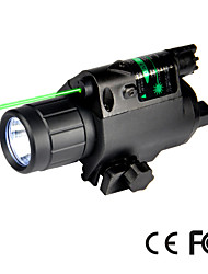 LS1609 JGSD-G Green Laser Sight and LED for Picatinny Rail