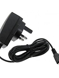 UK Home Wall Charger AC Adapter Power Supply Cable Cord for Nintendo 3DS Console