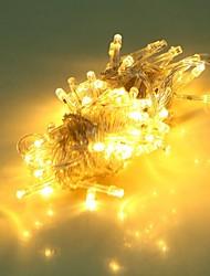 rei ro 30LED feriado bateria luz ao ar livre luz da corda à prova de água (kl0004-rgb, branco, branco quente)