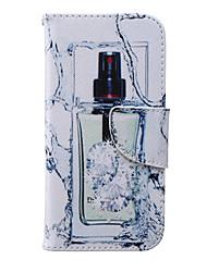 Pour Coque iPhone 6 / Coques iPhone 6 Plus Porte Carte / Portefeuille / Avec Support / Clapet / Motif Coque Coque Intégrale CoqueDessin