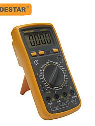 lodestar ld9806a haute précision multimètre numérique