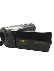 DV Camera HDV-501STR 5 Million CMOS Pixels 3.0 Inch TFT Display 16x Zoom Touch Screen with IR  Camcorder