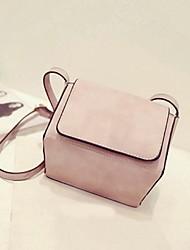 Women PU Sling Bag Shoulder Bag - Multi-color