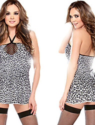 Women Chemises & Gowns / Ultra Sexy Nightwear , Spandex