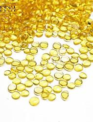 neitsi® 400 stuks haarverlenging fusie keratine lijm tips Rebond korrels kralen