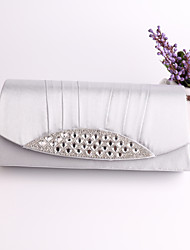 2016 new European and American Fan Diamond Women Evening Bag