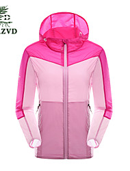 Outdoor Women's / Kid's / Unisex Tops / Raincoat / Shirt / Sweatshirt / Tracksuit / Jerseys / WindbreakersYoga