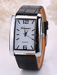 Men's Watch Quartz Fashion Watch Wrist Watch Cool Watch Unique Watch