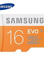 Samsung 16gb Klasse 10 microSD- / microSDHC-/ microSDXC / tf 48MB / s Speicherkarte s 10MB /