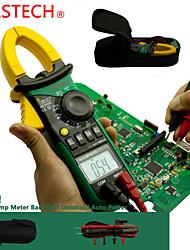 mastech - ms2008a - Токоизмерительные зажимы - Цифровой дисплей -