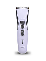 Electric Hair Clipper Cutting Trimmer Grooming  with Replaceable Rechargeable Battery