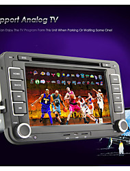 "7 ""2 Lärm Touch-Screen-LCD-Auto-DVD-Player für mit Can-Bus ,, GPS, iPod-Eingang, rds, Radio, atv"