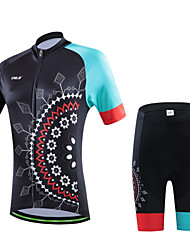 Cycling Tops / Bottoms / Clothing Sets/Suits / Pants / Tracksuit / Jerseys / Compression Clothing / T-shirt / ShortsWomen's / Men's /