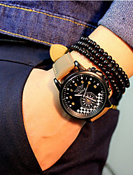YAZOLE Unisex Watches Couple Watches MINI Scale Waterproof Quartz Wristwatch Gift idea Wrist Watch Cool Watch Unique Watch