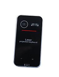 Bluetooth Wireless Keyboard Laser Keyboard Virtual Keyboard JFS0105009