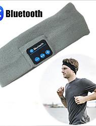 exercer bluetooth téléphone intelligent sans fil Bluetooth exécutant le yoga bandeau stéréo bluetooth musique bandeau