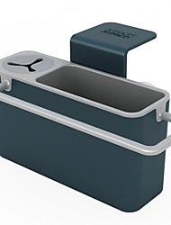 cuisine brosse éponge évier drainage porte serviette de lavage avec des ustensiles ventouse racks secs
