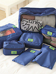 Packing OrganizerForTravel Storage Fabric 43*31*5cm
